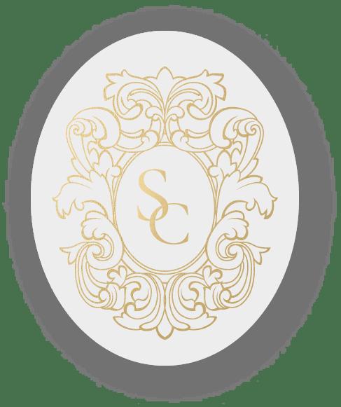 Logo to show Wedding planning London.